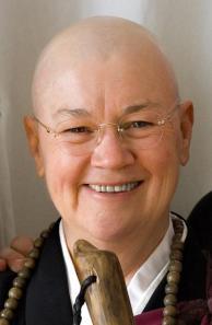Roshi Pat Enkyo O'Hara