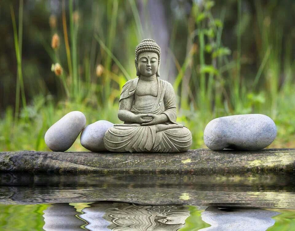 Buddha image | One Time, One Meeting