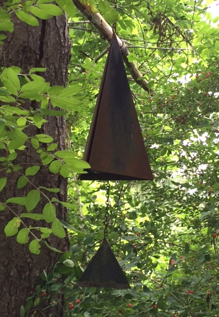 Wind bell PS